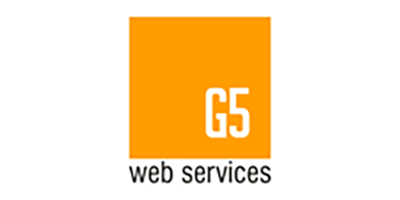 G5Web Services logo