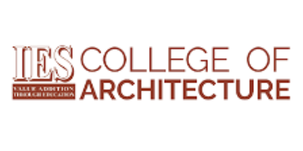 IES college of architecture client logo