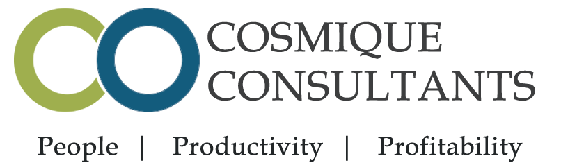 Cosmique Consultants