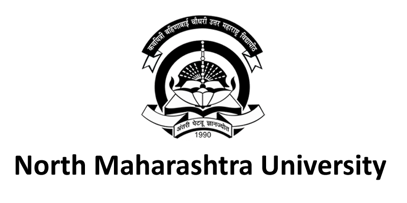 North Maharashtra University logo
