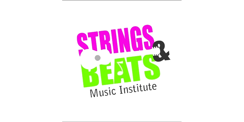 Strings and Beats logo