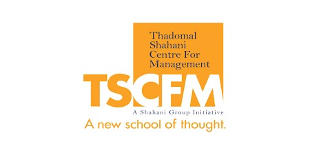 Thadomal Sahani Centre for Management logo