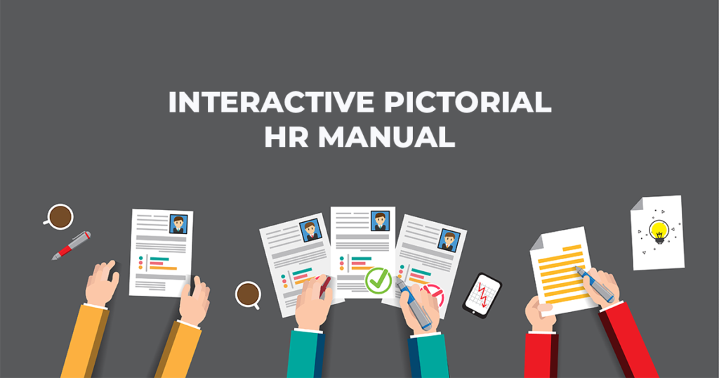 Interactive Pictorial HR Manual